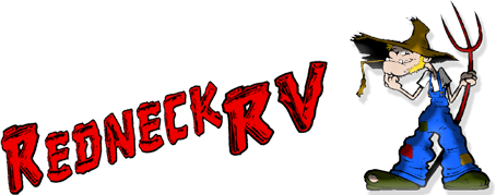Redneck RV
